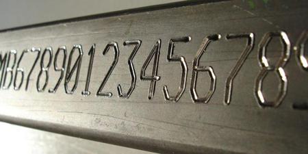 QD01 BateRpak pneumaatiline märgistusmasin, alumiiniumist - Elektrilised tööriistad - Foto 6