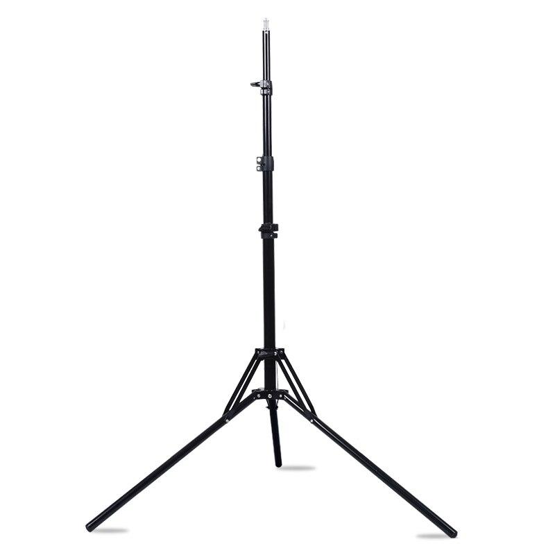 SUPON Aluminum Foldable Digital Camera Camcorder Light Stand for Fotografia Studio Strobe Camera Softbox Speedlite