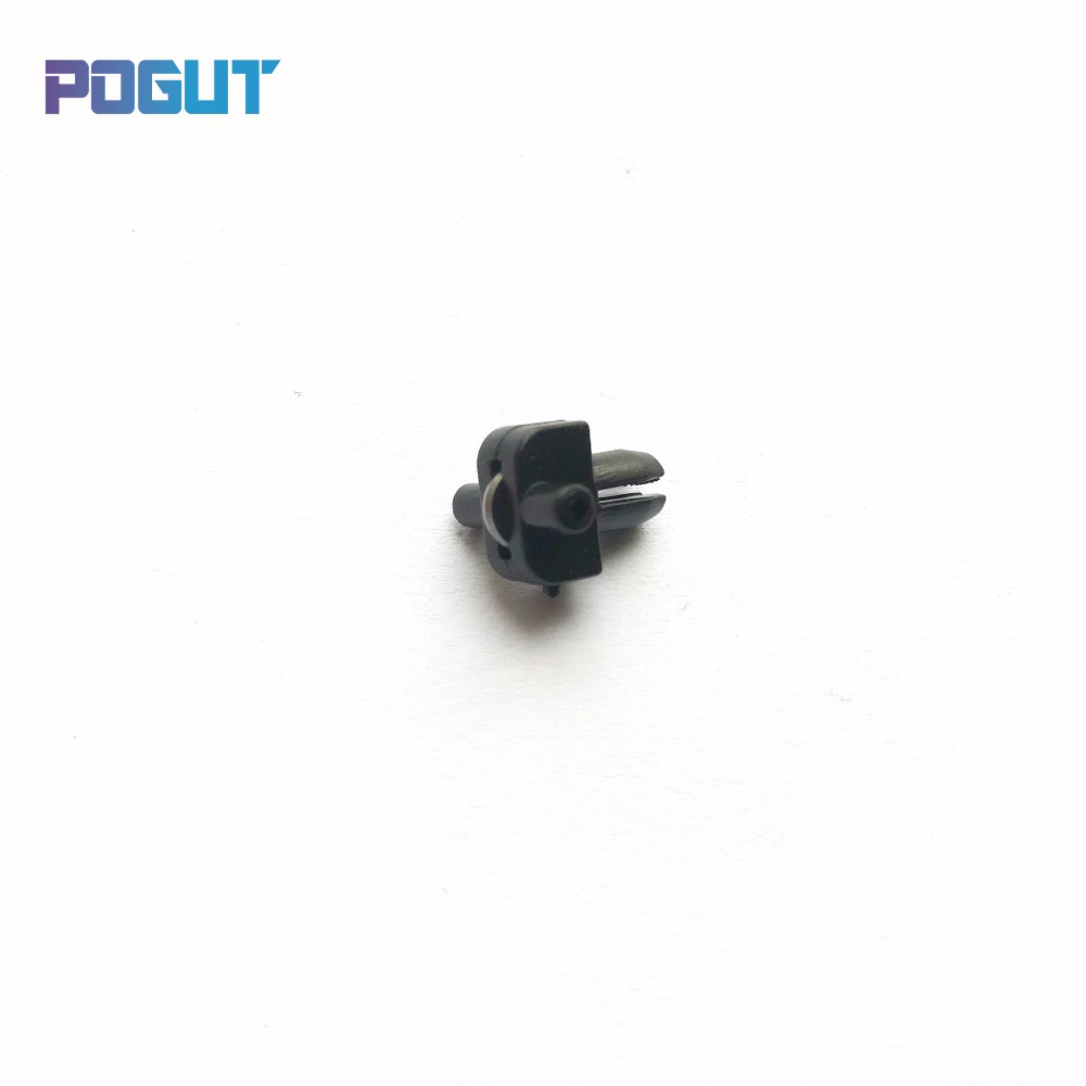 145 Degree Replacement Black Plastic Cutter Head For Glass CNC Automatic Cutting Machine