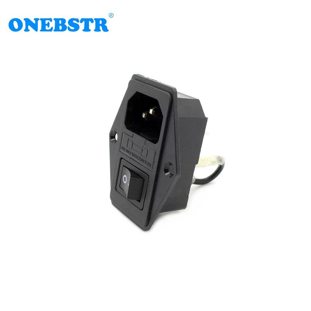 Hoge kwaliteit 3D-printeraccessoires 110V / 220V 15A - Office-elektronica