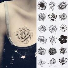 Compra Free Sunflower Tattoos Y Disfruta Del Envío Gratuito En