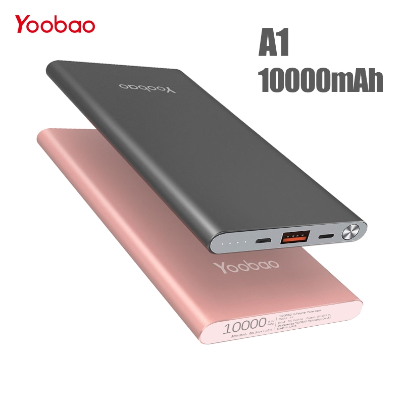 Yoobao A1 Power Bank 10000 mAh...