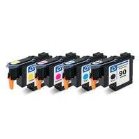 Vilaxh C5054A C5055A C5056A C5057A 90 Substituição do Cabeçote De Impressão Para HP Cabeça de Impressão Hp Designjet 4000 4000ps 4020 4500 4520 de Impressora Peças de impressora     -