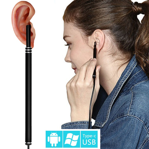 New Multifunctional USB Ear Cl