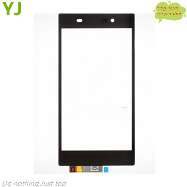 OEM Black Touch Screen Digitizer for Sony Xperia Z1 L39h C6903 Honami