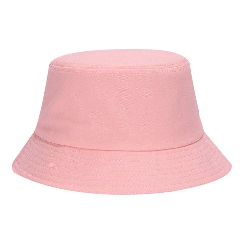 100% Wahr Baumwolle Strick Eimer Hüte Für Frauen Männer 2018 Sommer Hip Hop Safari Damen Eimer Caps Unisex Strand Sonne Angeln Hut Gorras Mujer