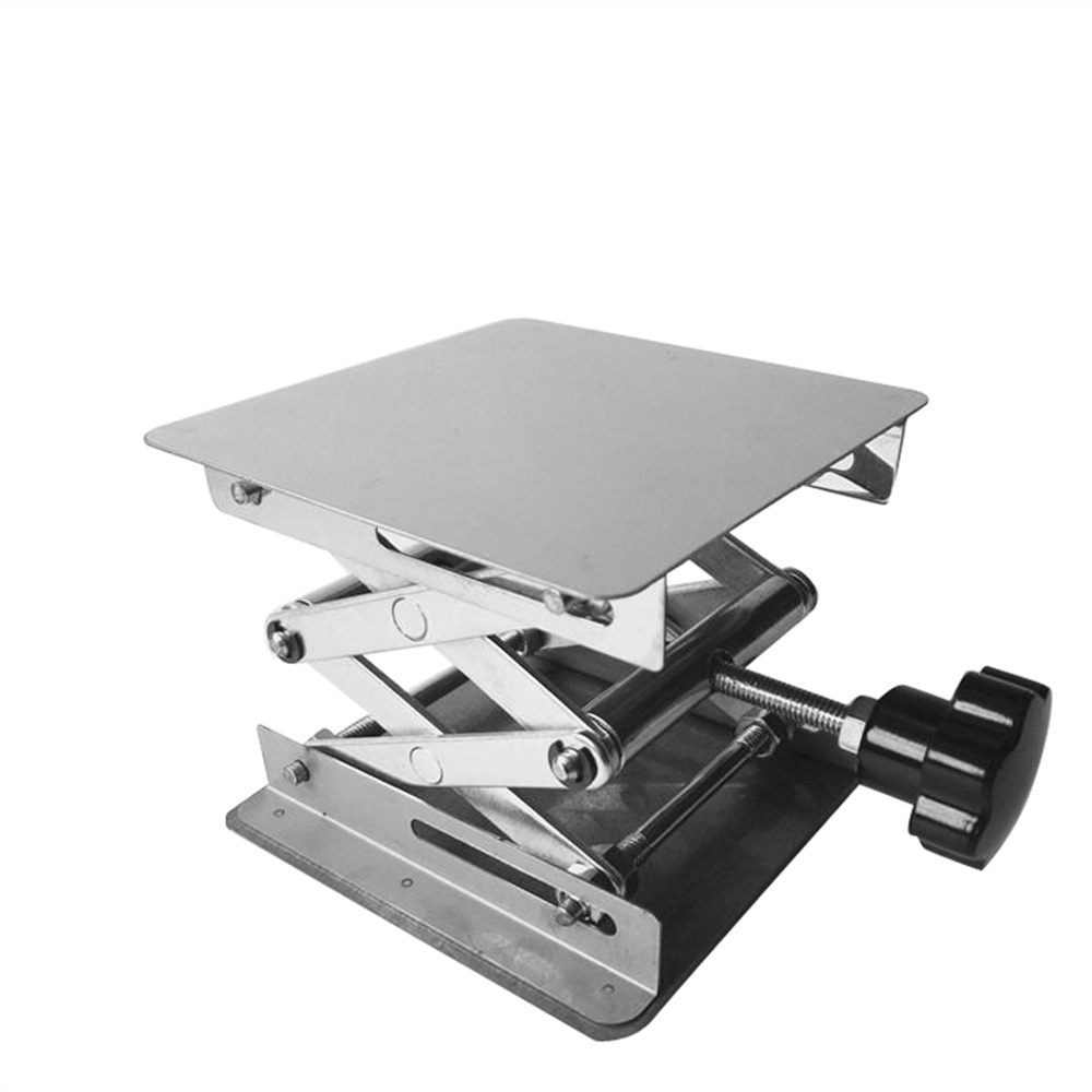 20X20X28CM Stainless steel lab jack,laboratory jack,lab support,lab instrument