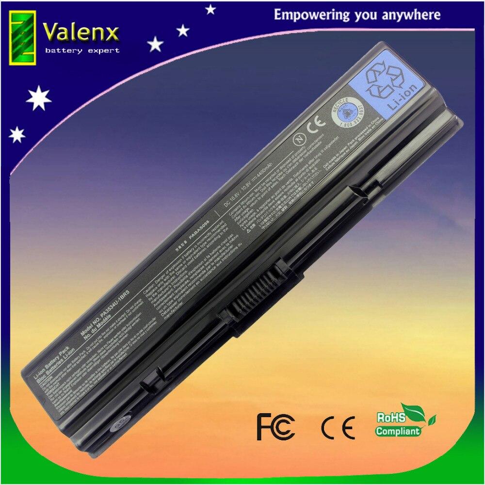 Batterie Pour Toshiba PA3533U-1BAS PA3534U-1BAS PA3534U-1BRS Satellite A200 A205 A210 A215 A300 L300 L450D L500 L505 L550 A500Batterie Pour Toshiba PA3533U-1BAS PA3534U-1BAS PA3534U-1BRS Satellite A200 A205 A210 A215 A300 L300 L450D L500 L505 L550 A500