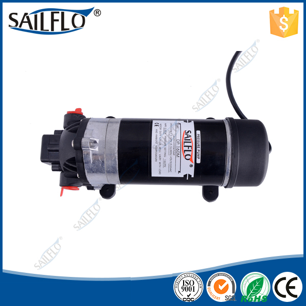 Sailflo DP-160M 220vac high pressure water pump for cleaning trolleys and washing car цены