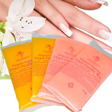 400g to 450g Paraffin Wax Bath Nail Art Tool For Nail Hands