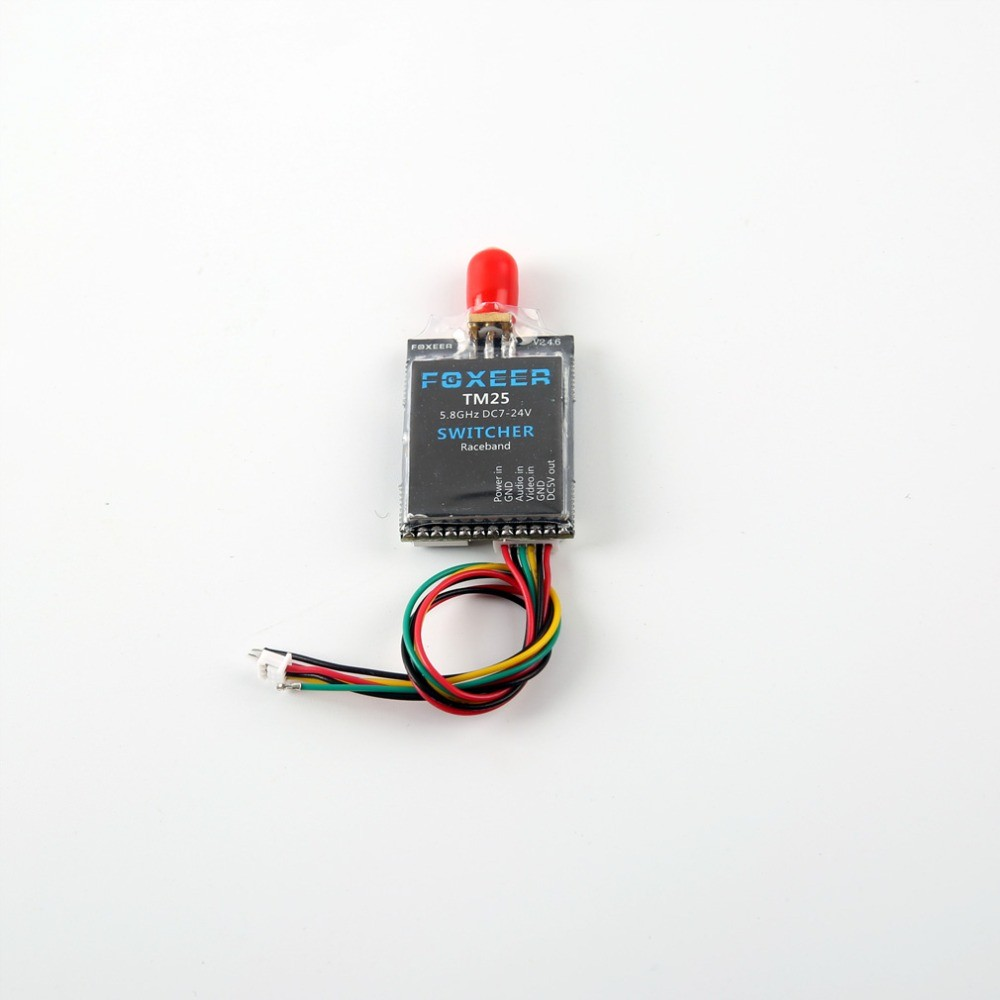 Foxeer-TM25-TM200-TM600-5-8G-40CH-Race-Band-25MW-200MW-600mW-Wireless-Audio-Video-A (4)