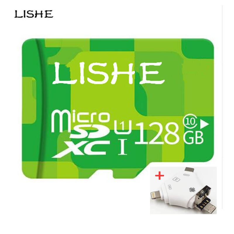 new store opening cheap price micro sd 128GB 30mb/s TF usb flash memory card microsd 128gb class10 Original Product shipping