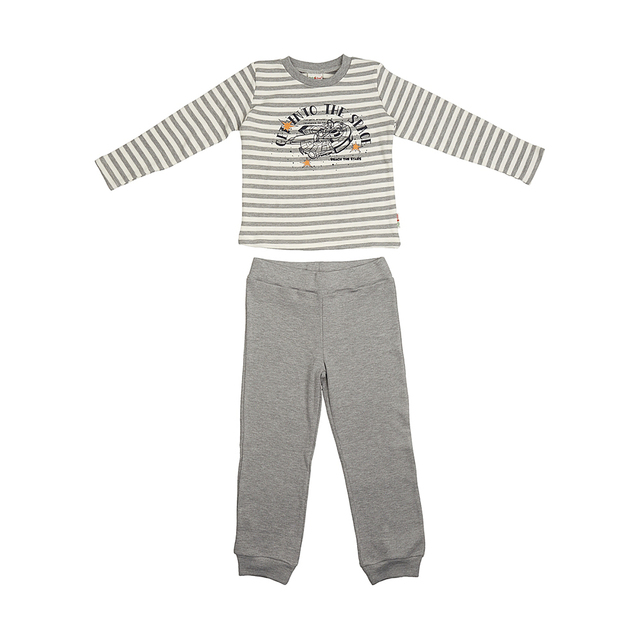 Пижама Frutto Rosso для мальчиков