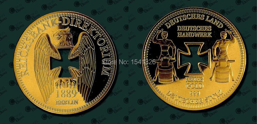 999 gold coin