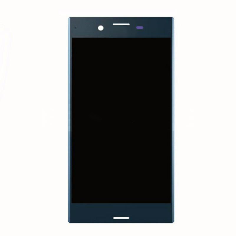 LCD Display For Sony Xperia XZ F8331 XZ Dual F8332 With Touch Screen Digitizer Assembly Original Replacement Parts
