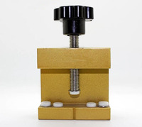 Simple Thickness Glass Clamp Easy Hand Cutting Glass Separate