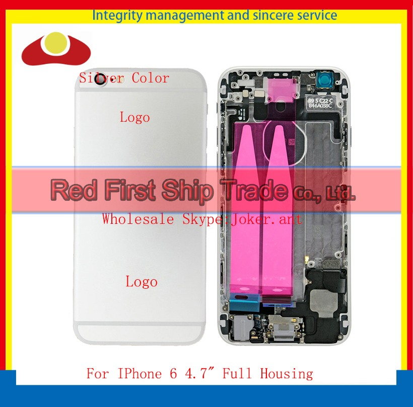 iphone 6 Full housing