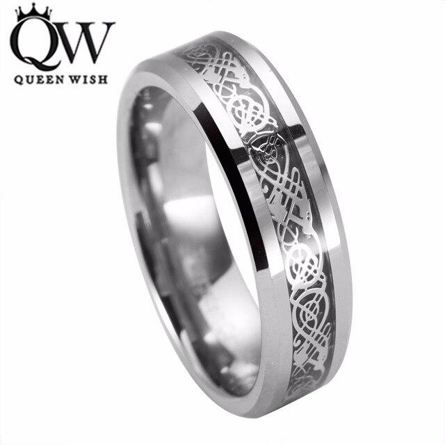 Aliexpresscom Buy Queenwish Eternity Unique Wedding Bands