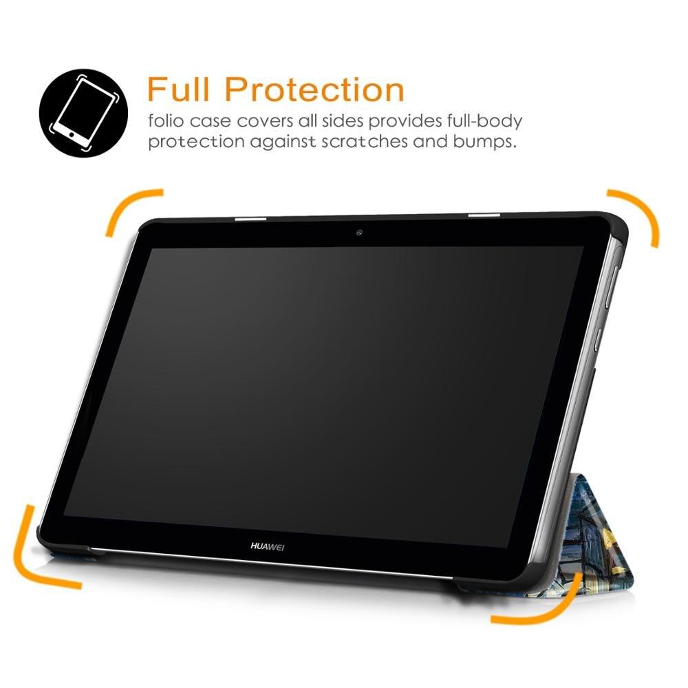 Lenovo A10-30 X30F tab3 üstəgəl Tablet qutusu + film + Qələm - Planşet aksesuarları - Fotoqrafiya 5