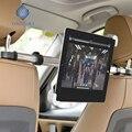 Держатель для планшета, ПК, авто, автомобильное заднее сиденье, подголовник, Монтажный держатель, планшет, универсальный для 7-11 дюймов, для ...