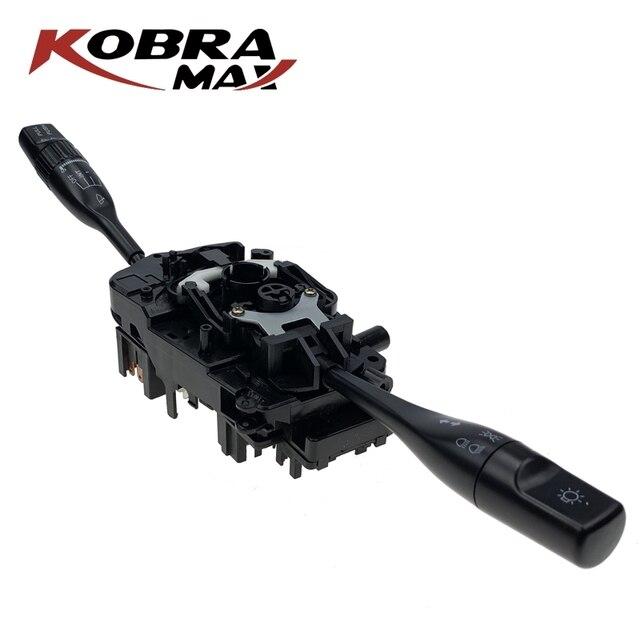 Kobramax переключатель индикатора рулевого управления автомобиля стебель переключатель сигнала поворота переключатель фар рог/Авто TN031 25160