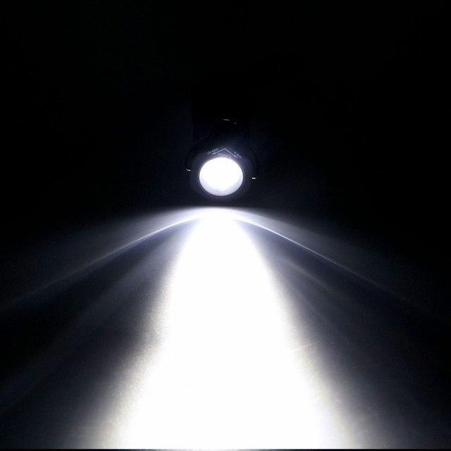 פנס לד איכותי לתאורת שטח 4