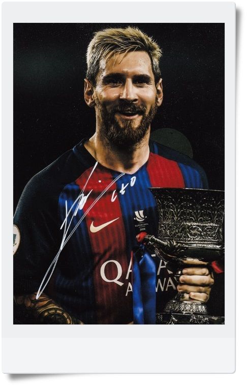signed Lionel Messi autographed  original photo 7 inches 5  versions chosen  freeshipping 062017 B signed tom holland autographed original photo 7 inches freeshipping 4 versions chosen 062017 b