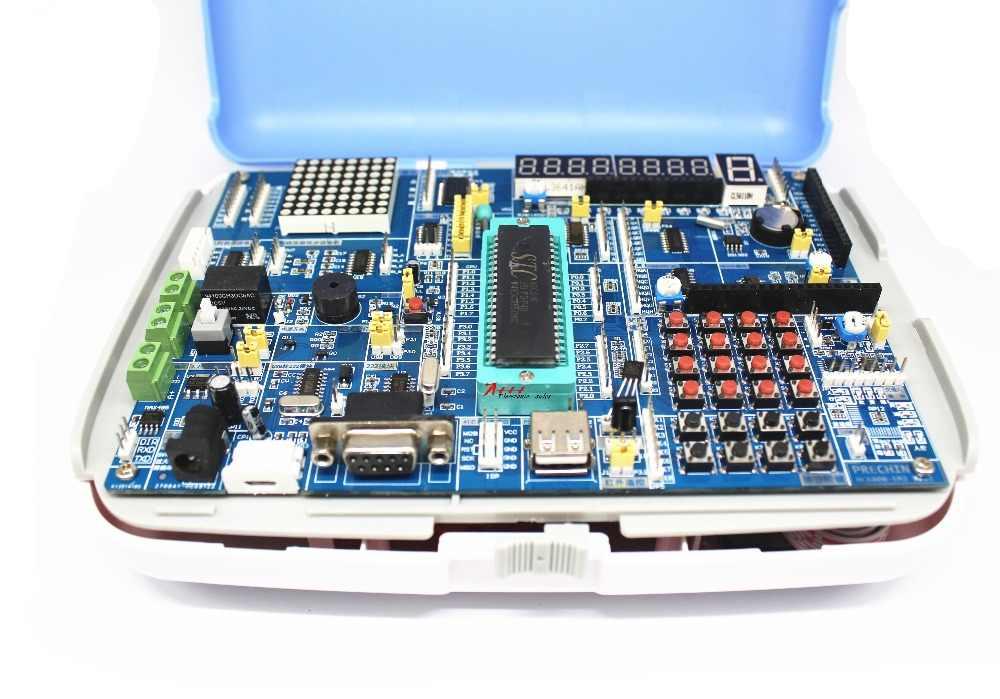 7cf6f3433b0 ... Вопросы о 51 одного компьютера чип развития обучения доска AVR STM32  Экспериментальная доска (companion видео уроки) на Aliexpress.com