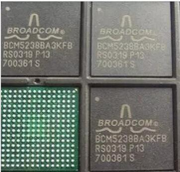 10pcs/lot BCM5238BA3KFB 10pcs lot aon6786 ao6786 6786