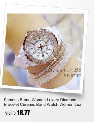 Cheap bangle watch
