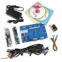 TKDMR New Panel Test Tool LED LCD Screen Tester For TV Computer Laptop Repair Inverter Built