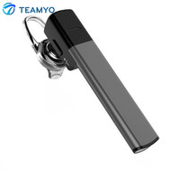 Teamyo Stereo Bluetoooth Earphone Wireless Sport Running Headset With Mic Long Standby Time Portable Headphones For