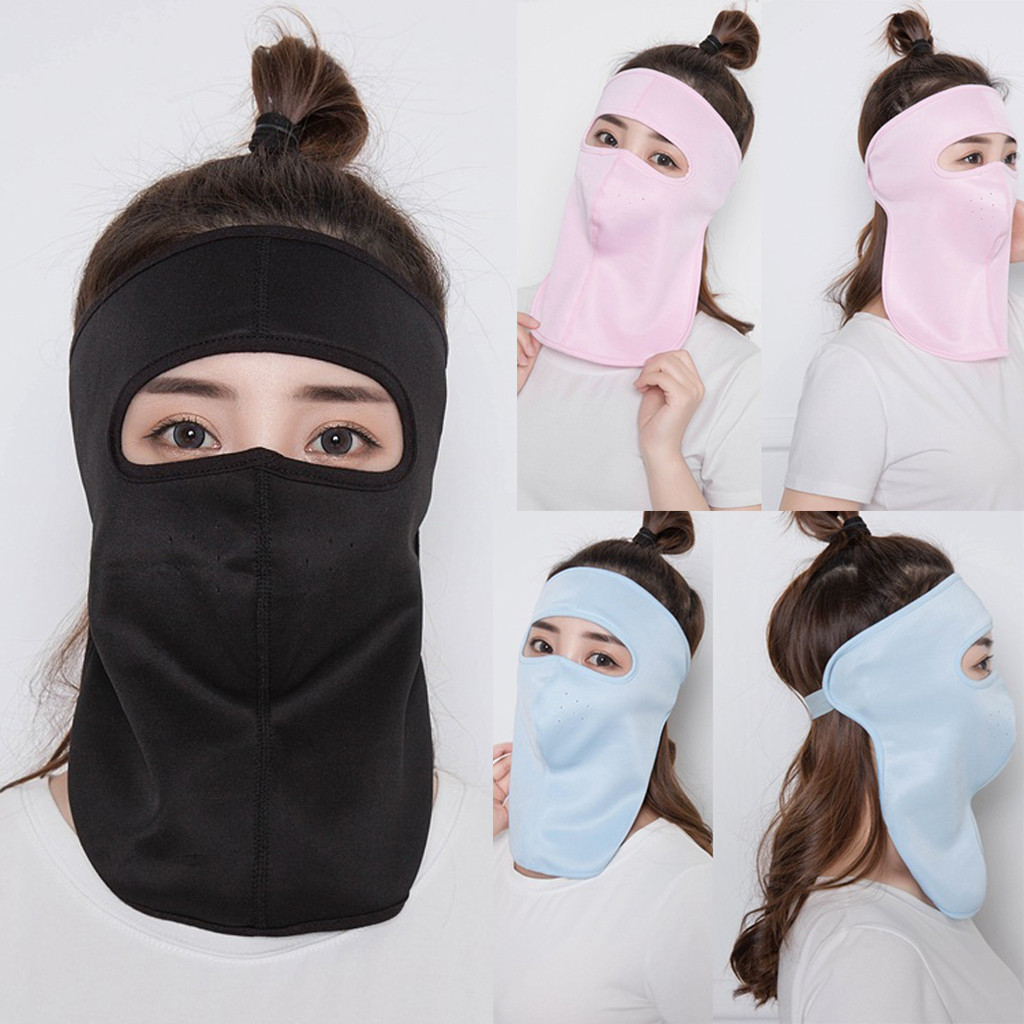 Air Purifying Face Mask Cover Anti Dust Multi Layer Mouth Filter Masks