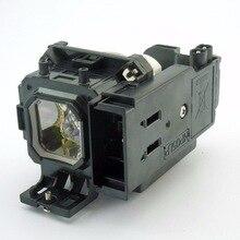 Lv-lp30/lámpara del proyector del reemplazo con la vivienda para canon lv-7365 2481b001aa