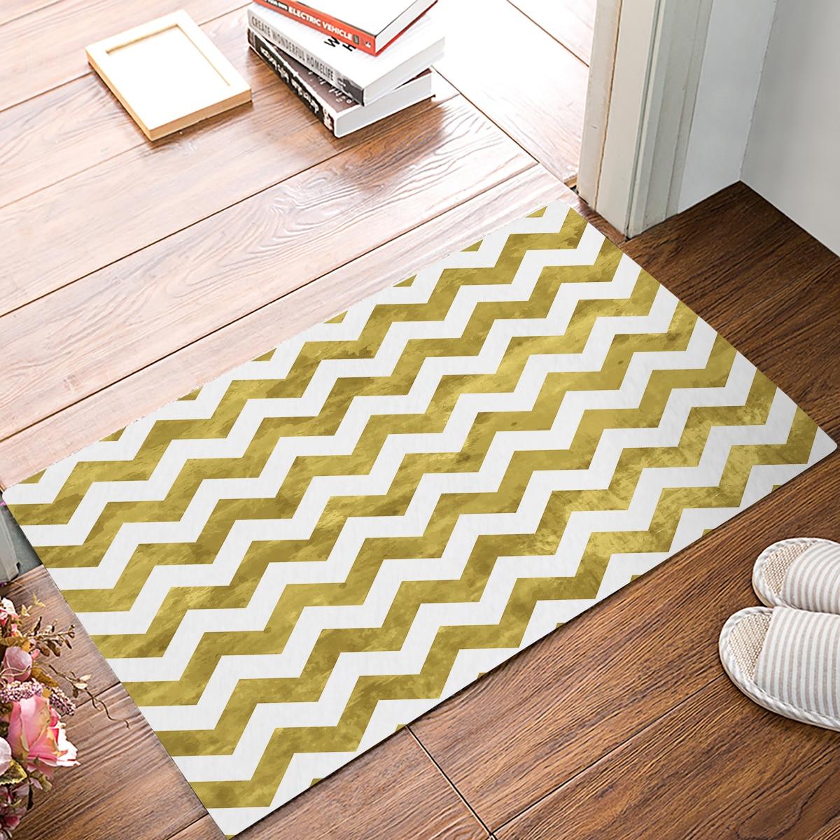 Charmhome Living Room Floor Mat Carpet