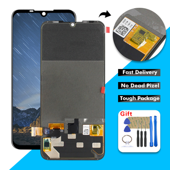 "6.4"" For Motorola Moto Z4 LCD Display Touch Screen Digitizer Assembly Replacement Free Shipping"