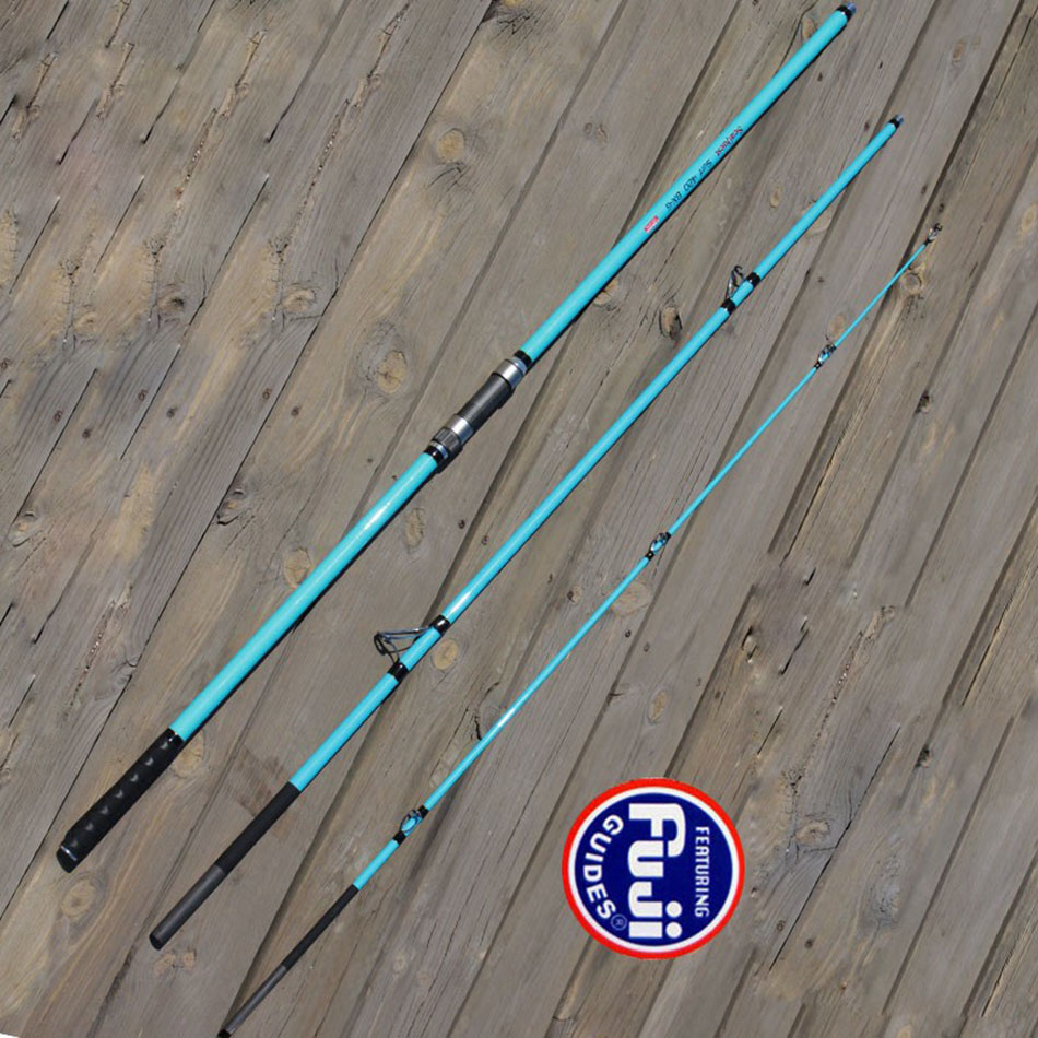 4.2M 3sections high carbon surf rod beach long casting far shot distance throwing rod fishing tackle цена 2017