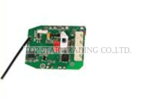 mjx x300c receiver pcb circuit board backup parts mjx x300 rc rh aliexpress com