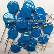 50pcs Varistors 14D271K 270V Metal voltage dependent resistor