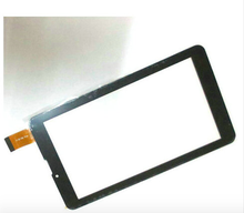 "New 7"" inch Irbis TZ49 3G / Irbis TZ43 3G Tablet Capacitive touch screen digitizer glass touch panel Sensor Free Shipping"