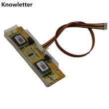 Universel CCFL onduleur ordinateur portable LCD moniteur 4 lampe 12V pour 15 23 pouces écran LCD livraison gratuite