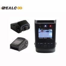 Discount! 2017 Free Shipping Dealcoo DVR B40 DVR Novatek 96650 Sony IMX323 6G 170 Degree Lens H.264 1080P Mini Car Dash Car Camera Car DVR