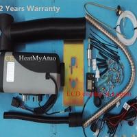 5KW Webasto 12V diesel heater for caravan car ship truck bus Camper, diesel boat heater replace Snugger RV diesel heater 12V.