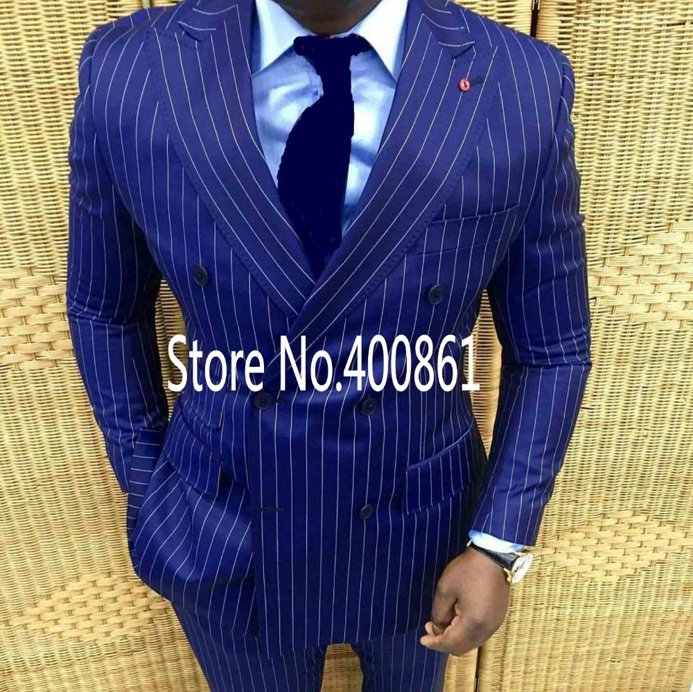 Custom Made Mens Suits Groom Tuxedos Groomsmen Wedding Party Dinner Best Man Suits Blazer (Jacket+Pants+Girdle+Tie) K:<font><b>1833</b></font> image