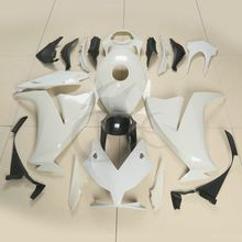 цены Unpainted White ABS Injection Fairing Bodywork For Honda CBR 1000 RR 2012-2016 Motorcycle