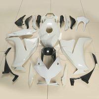 Unpainted White ABS Injection Fairing Bodywork For Honda CBR 1000 RR 2012 2016 Motorcycle
