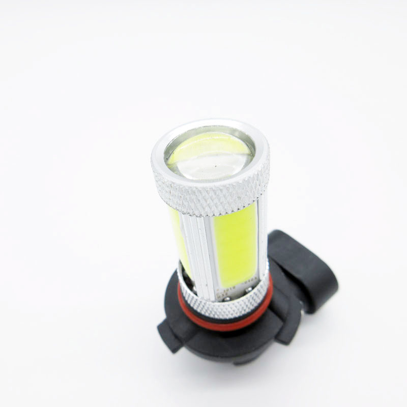 High quality 2x Hot Sale H11 H8 H9 High Power COB LED Bulb Car Auto Light Source Projector DRL Driving Fog Headlight Lamp White 9005 hb3 9006 hb4 7 5w high power cob led bulb car auto light source projector drl fog headlight lamp white yellow