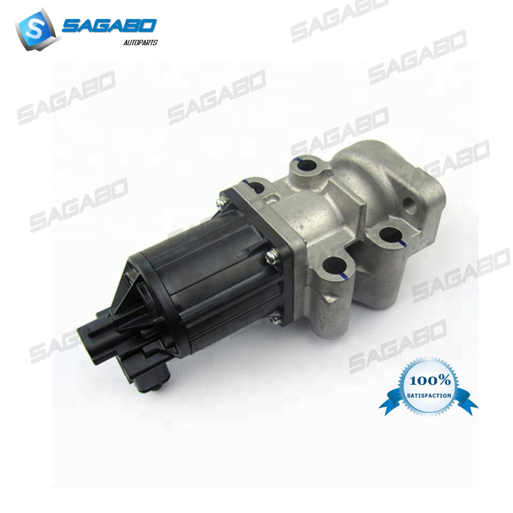 Genuine original new Exhaust Gas Recirculation Valve EGR Valve For for MITSUBISHI L200 1582A037 K5T70080ZT