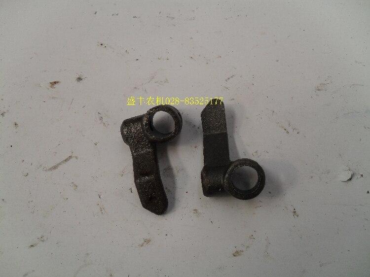 178F 186FA 188F air cooled diesel tiller parts reverse shift fork