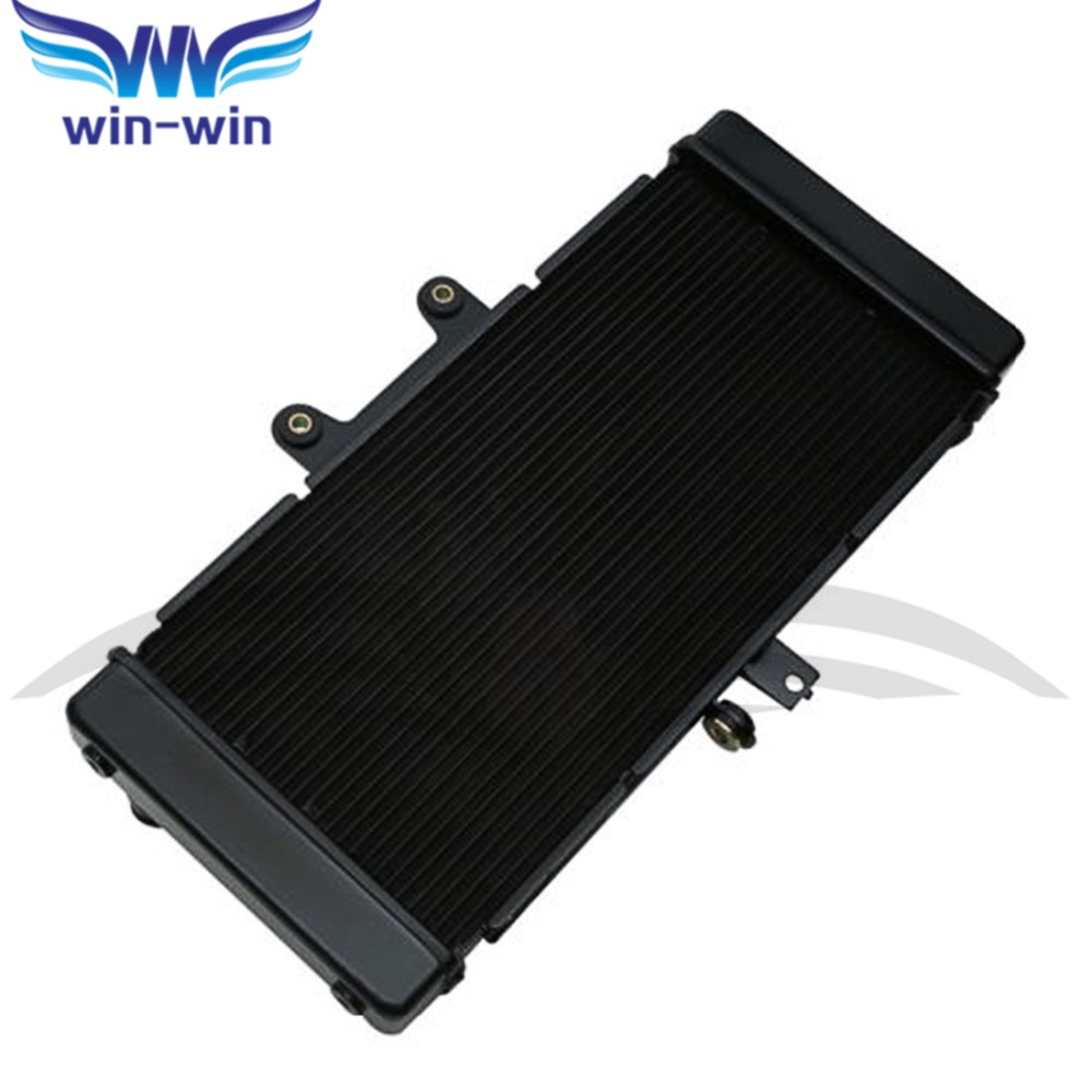 Motorcycle Cooler aluminum replacement Radiator Grille Guard for SUZUKI BANDIT GSF1250S GSF1250 2008 2009 2010 2011 2012 2013 motorcycle radiator grille protective cover grill guard protector for 2008 2009 2010 2011 2012 2016 suzuki hayabusa gsxr1300